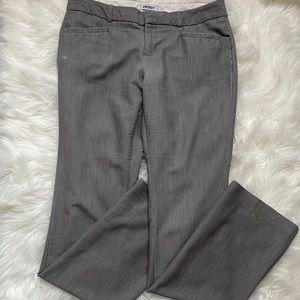 Dkny grey dress pants